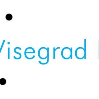 Logo Mezinárodního Visegrádského fondu.