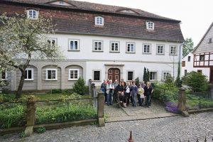 Wikipedisté v Großschönau