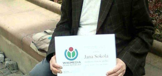 Jan Sokol, (autor: Vojtěch Dostál, public domain)