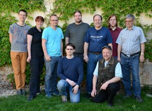 Účastníci WikiMěsta Hustopeče