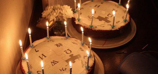 Wikipedisté často oslavují narozeniny s dortem. Ale bude i letos?