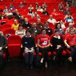 Účastníci Wikikonference 2017