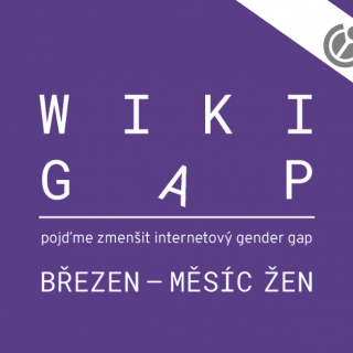 WikiGap 2021, gender gap na Wikipedii